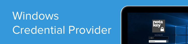 Windows Credential Provider